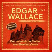 Edgar Wallace Cover 1