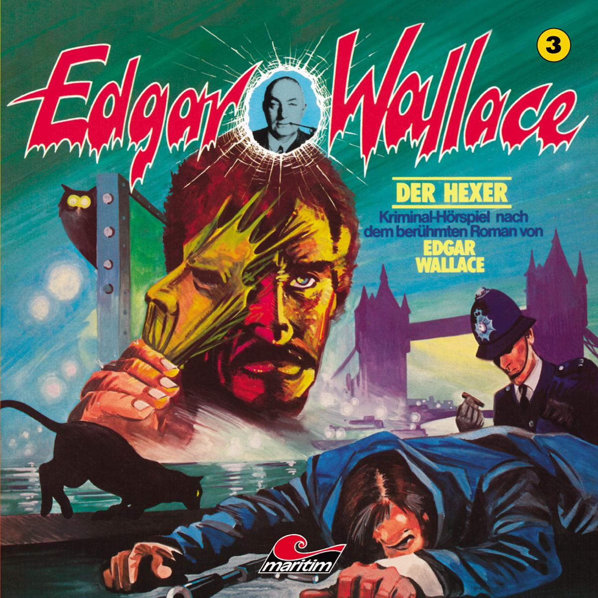 Der Hexer Edgar Wallace