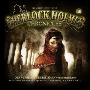 SHC 50_Audio CD