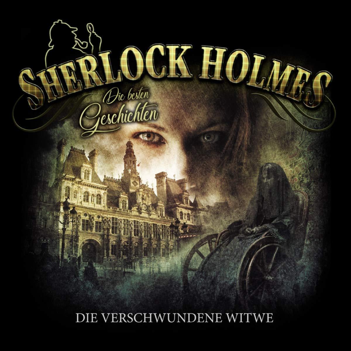 Sherlock Holmes Die Serie